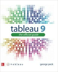 Tableau 9: The Official Guide, 2nd Edition