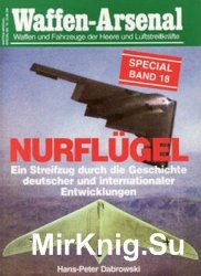 Nurflugel (Waffen-Arsenal Special Band 18)