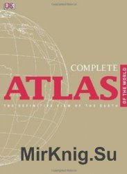 Complete Atlas of the World, Second Edition (DK)