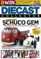 Diecast Collector 2017-06