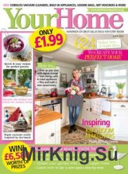 Your Home - June 2017