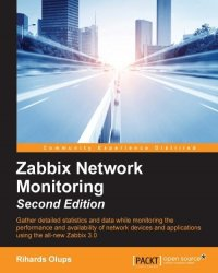 Zabbix Network Monitoring, 2nd Edition