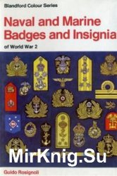Naval and Marine Badges and Insignia of World War 2