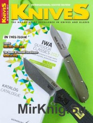 Knives International Review №27 (2017)