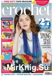 Inside Crochet — Issue 89 2017