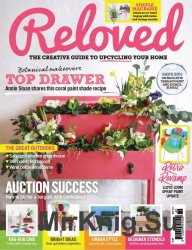 Reloved -Issue 42, 2017