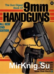 The Gun Digest Book of 9mm Handguns