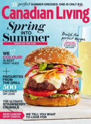 Canadian Living — June 2017