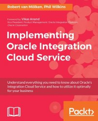 Implementing Oracle Integration Cloud Service