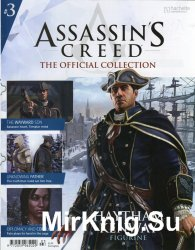 Assassins Creed № 3 - Haytham Kenway