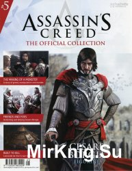 Assassins Creed № 5 - Cesare Borgia