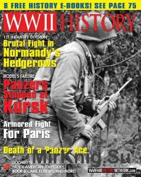 WWII History - June 2017