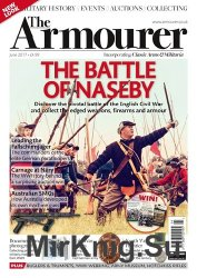The Armourer - June 2017