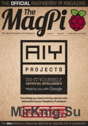 The MagPi - Issue 57