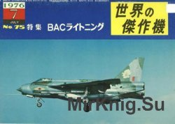 BAC Lightning (Famous Airplanes of the World (old) 75)