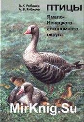 Птицы Ямало-Ненецкого автономного округа