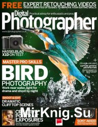 Digital Photographer Issue 187 2017