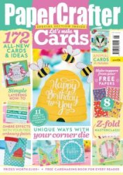 Papercrafter №108 2017