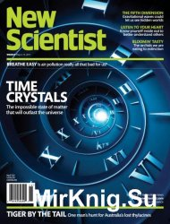 New Scientist - 6 May 2017