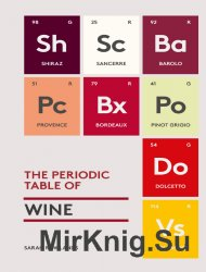 The Periodic Table of Wine 2017