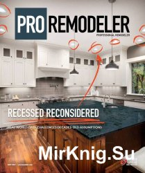 Professional Remodeler - May 2017