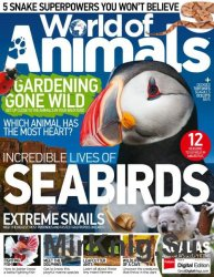 World of Animals - Issue 46, 2017