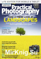 Practical Photography June 2017