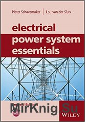 Electrical Power System Essentials 2nd Edition