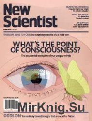New Scientist - 13 May 2017