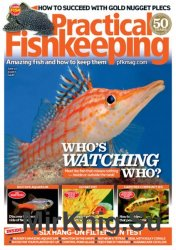 Practical Fishkeeping June 2017