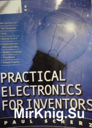 Practical Electronics for Inventors (2006)