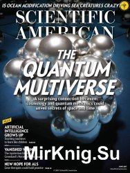 Scientific American - June 2017