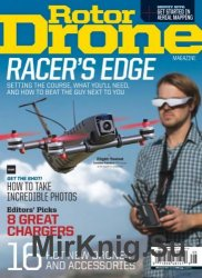 Rotor Drone Magazine - May/June 2017