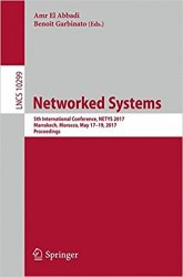 Networked Systems: 5th International Conference, NETYS 2017