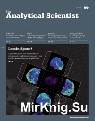 The Analytical Scientist - May 2017