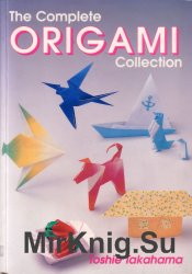 The Complete Origami Collection
