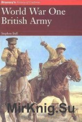 World War One: British Army (Brassey's History of Uniforms)