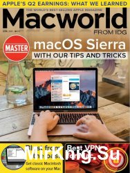 Macworld UK - June 2017