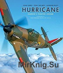 Hurricane: Hawker's Fighter (Osprey General Aviation)