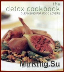 The Detox Cookbook