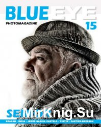 Blue Eye PhotoMagazine Junio 2017