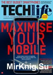 TechLife Australia - June 2017