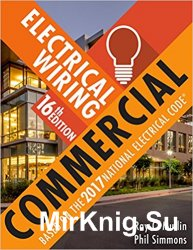 Electrical Wiring Commercial 16th Edition