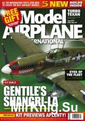 Model Airplane International 2017-06