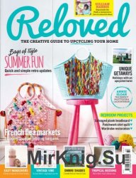 Reloved - Issue 43, 2017