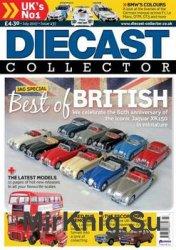 Diecast Collector 2017-07