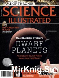 Australian Science Illustrated - Issue 51