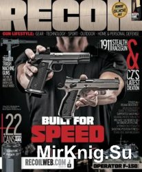 Recoil - Issue 31 2017