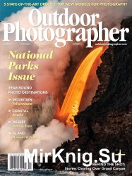 Outdoor Photographer July 2017