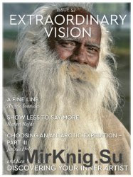 Extraordinary Vision Issue 57 2017